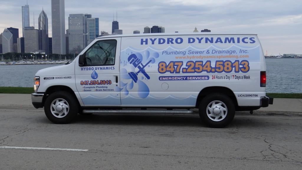 Des Plaines IL Plumbing & Drain Services
