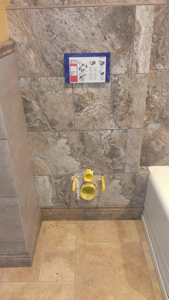 Bathroom Remodeling In Jefferson Park Of Chicago Il