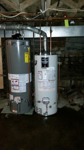 Best Local Water Heater Company