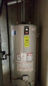 Prospect Height Water Heater Company